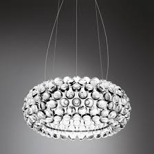 Foscarini Caboche Ceiling Light Foscarini Caboche Suspension Media Led Dimmable Lights