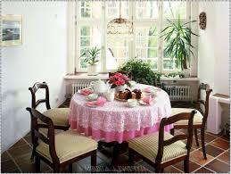 modern round white coffee table idea apartment decor ideas