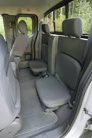 nissan nv2500 interior 2010 nissan frontier conceptcarz com