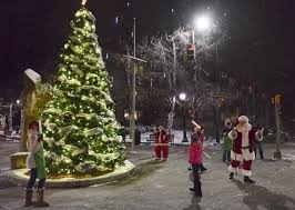 downtown longmont tree lighting event set for friday