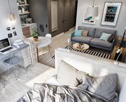 Schlafzimmer Clever Einrichten Kleine Wohnung Modern Und Funktionell Einrichten Einrichtungstipps