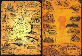 Map Of Faerun 5e An Atlas Of The D U0026d Worlds
