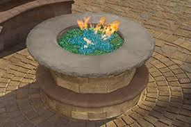 Firepit Stones Tables Pits Cambridge Pavingstones Outdoor Living