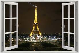 Eiffel Tower Bedroom Decor Wall Ideas Eiffel Tower Wall Art Eiffel Tower Wall Art Decal