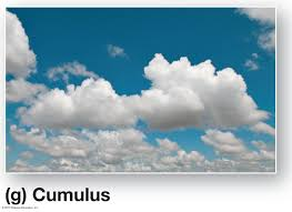 3 kinds of clouds clouds of all kinds barrani123