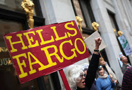Wells Fargo Invitation Only Credit Card 3 More Scandals That Will Have You Saying U0027wtf Wells Fargo U0027