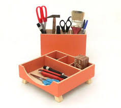 the 25 best wooden desk organizer ideas on pinterest cable