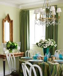 Blue Green Kitchen - home blog by colourlovers colourlovers