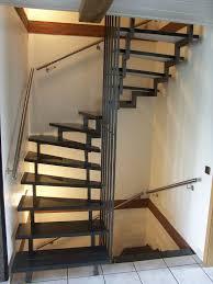 offene treppe schlieãÿen offene treppe schlieen vorher nachher gallery of eine und mit dem