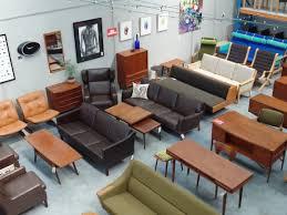 Retropia Danish Furniture Showroom Melbourne - Retro home furniture