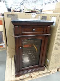 Costco Under Cabinet Lighting Costco Wine Cooler Cabinet Really Nice Furniture At Costco And