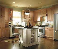 Jordan Recessed Panel Cabinet Doors Homecrest - Kitchen cabinets maple
