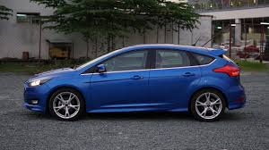 ford focus philippines 2016 ford focus sport review seriously smart unbox ph