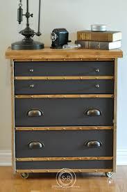 apothecary cabinet ikea serendipity refined blog ikea rast hack industrial nightstand