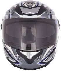 thh motocross helmet thh ts 62 white blue d2 motorbike helmet buy thh