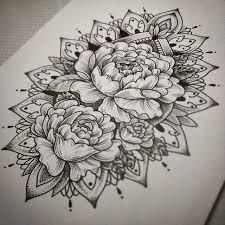 Tattoo Add On Ideas Best 20 Flower Mandala Tattoo Ideas On Pinterest Mandala Tattoo