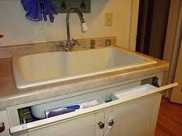 under kitchen sink storage solutions kitchen sink storage solutions best under kitchen sink storage ideas