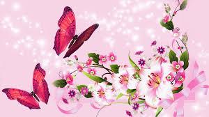 flowers stars pink firefox extravaganza sparkles persona