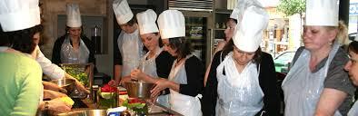 cours de cuisine chef michelin cuisine in maison des chefs