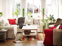 living room coastal cottage interiors cottage inspired living