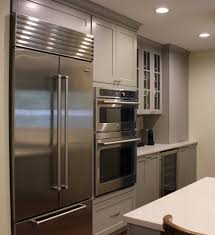 Contemporary Kitchen Cabinets Contemporary Kitchens Rainier Cabinetry U0026 Design