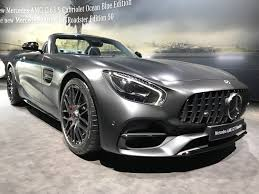 future mercedes mercedes amg gt concept points to advanced powertrains new models