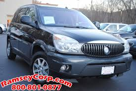 used 2004 buick rendezvous for sale west milford nj