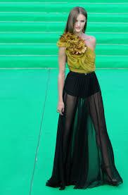 frugal fashion rosie huntington whiteley is sheerly beautiful