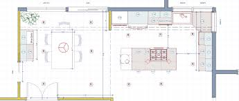 kitchen design floor plan kitchen design plus trusted transitions nw