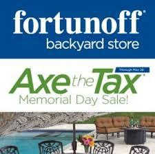 Fortunoff Backyard Store Wayne Nj Events
