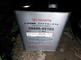 toyota cvt oil change sergei u0027s stuff and things
