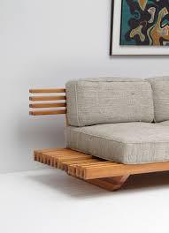 handcrafted sofa bench 1960s sala juegos pinterest sofa
