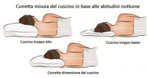 cuscini per dormire bene come dormire con il dolore cervicale la guida per riposare e stare