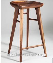 Tractor Seat Bar Stools For Sale Mid Century Retro Wooden Tractor Bar Stool Counter Stool For Sale