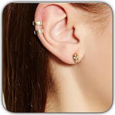 ear cuffs uk ear cuff new and trendy lucky jewellery london