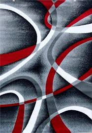 Cheap Modern Area Rugs Gray Contemporary Rugs Abstract Modern Design Cheap Area