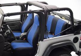 Jeep Wrangler Waterproof Interior All Things Jeep Jeep Seat Covers