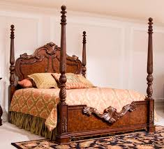 pulaski bedroom furniture pulaski furniture wellington manor 5 0 queen poster bed