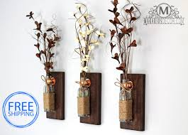 large candle wall art galleries in decorative wall sconces home