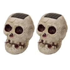Halloween Skull Decorations 4 Spooky Halloween Gift Ideas For Skeleton And Skull Lovers