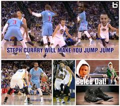 Chris Paul Memes - mack steph curry makes chris paul jump jump