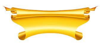 gold ribbon gold ribbon clip clip library