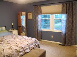bedroom window treatment ideas for small bedroom window