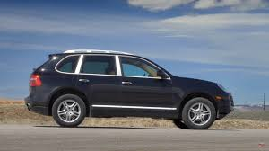 Porsche Cayenne With Rims - living with a porsche cayenne as a rock solid daily driver the drive