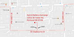 lexus hybrid longevity hybrid battery exchange