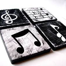 Music Note Decor Unbelievable Design Music Decor Brilliant Decoration Music Line Of