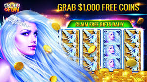 free slots casino games house of fun by playtika android apps
