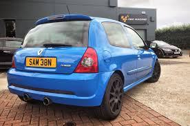 renault clio v6 modified life with a used renaultsport clio 182 u2013 the final hurdle to full