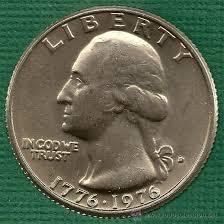 1776 to 1976 quarter dollar 1976 d quarter dollar bicentenario 1776 1976 comprar monedas