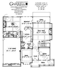 country kitchen house plans edenham house plan country farmhouse southern